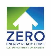 Department of Energy ZERH logo